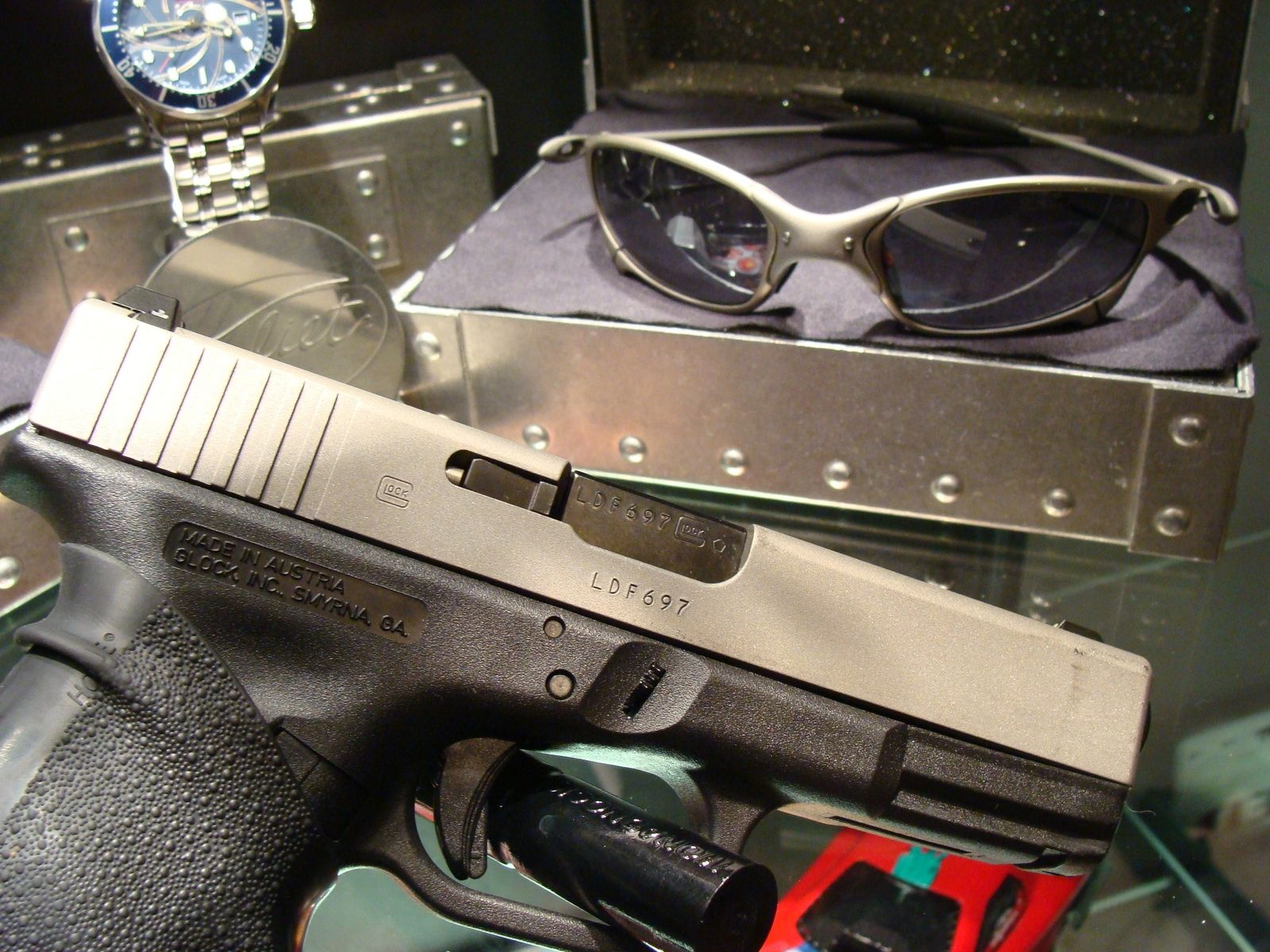 GLOCK Ti-02, And Other Ti-02 Collection  (XMAN) - DSC04865.JPG