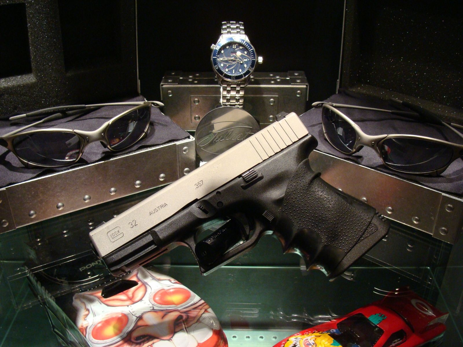 GLOCK Ti-02, And Other Ti-02 Collection  (XMAN) - DSC04866.JPG