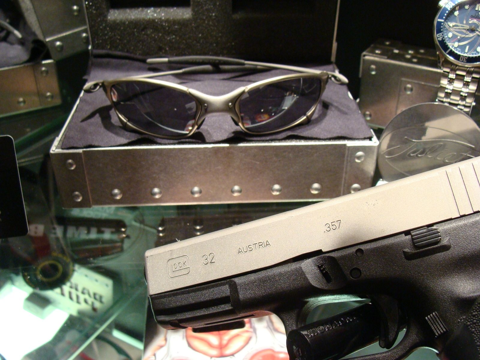 GLOCK Ti-02, And Other Ti-02 Collection  (XMAN) - DSC04867.JPG