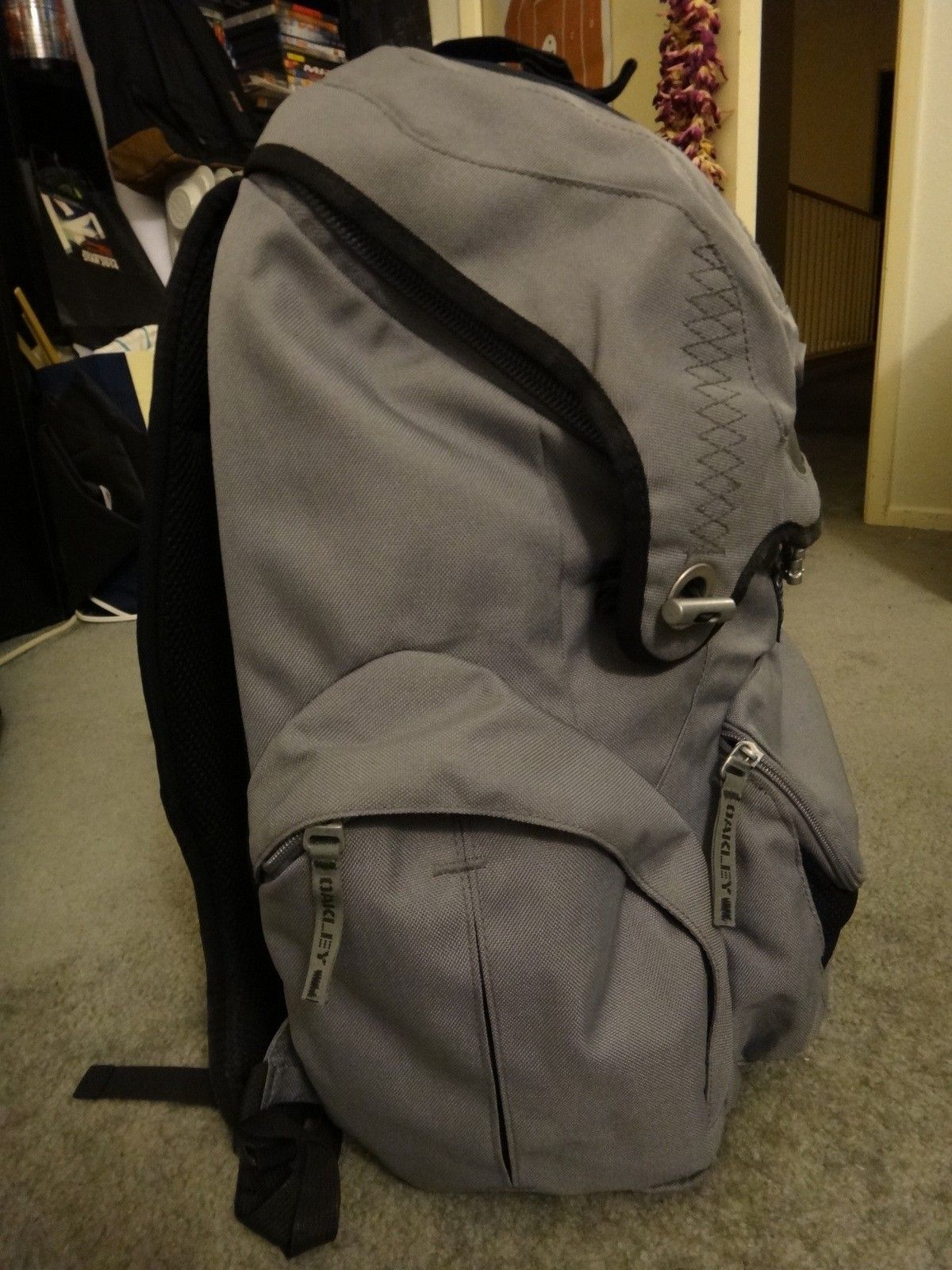 Oakley Panel Pack Review
