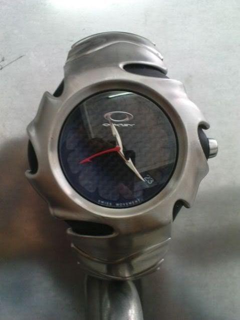 Fs Oakley Blade  Brushed - Carbon Fiber - DSC06252.jpg