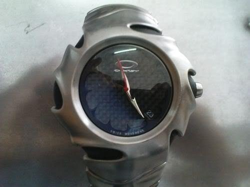 Fs Oakley Blade  Brushed - Carbon Fiber - DSC06253.jpg