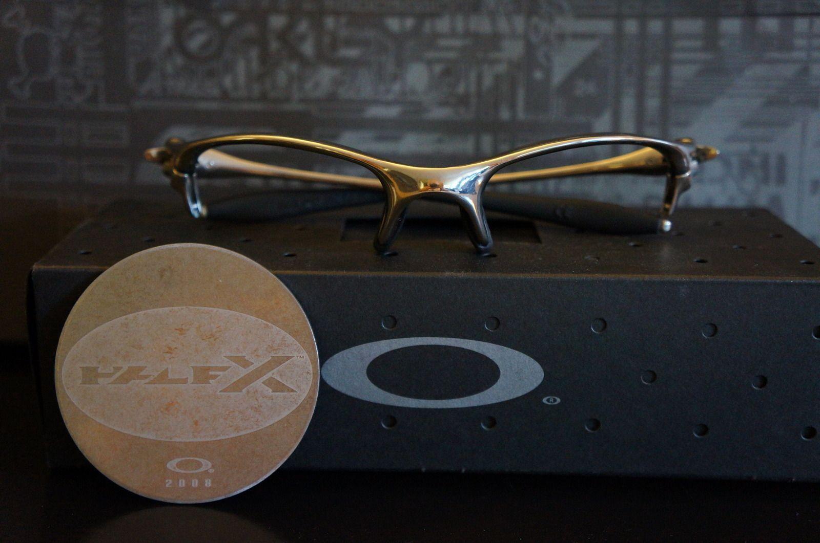 Polished Half-X Frame/Coin/Original Box - No Lens - dsc06512m.jpg