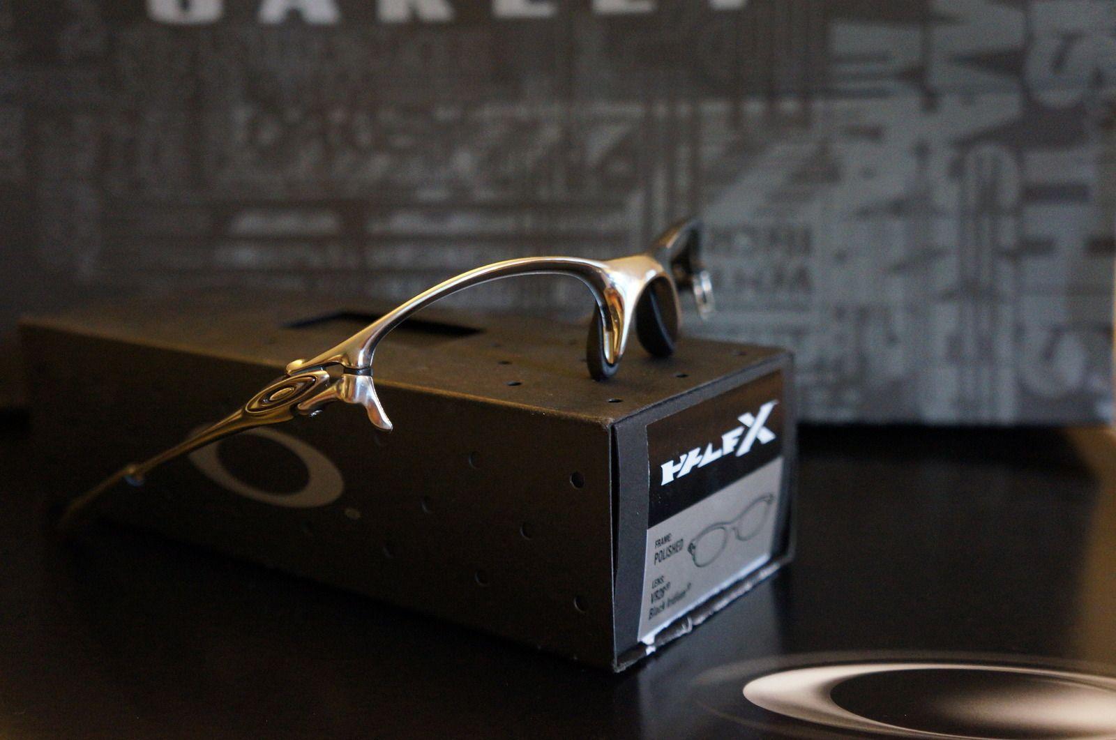 Polished Half-X Frame/Coin/Original Box - No Lens - dsc06513h.jpg