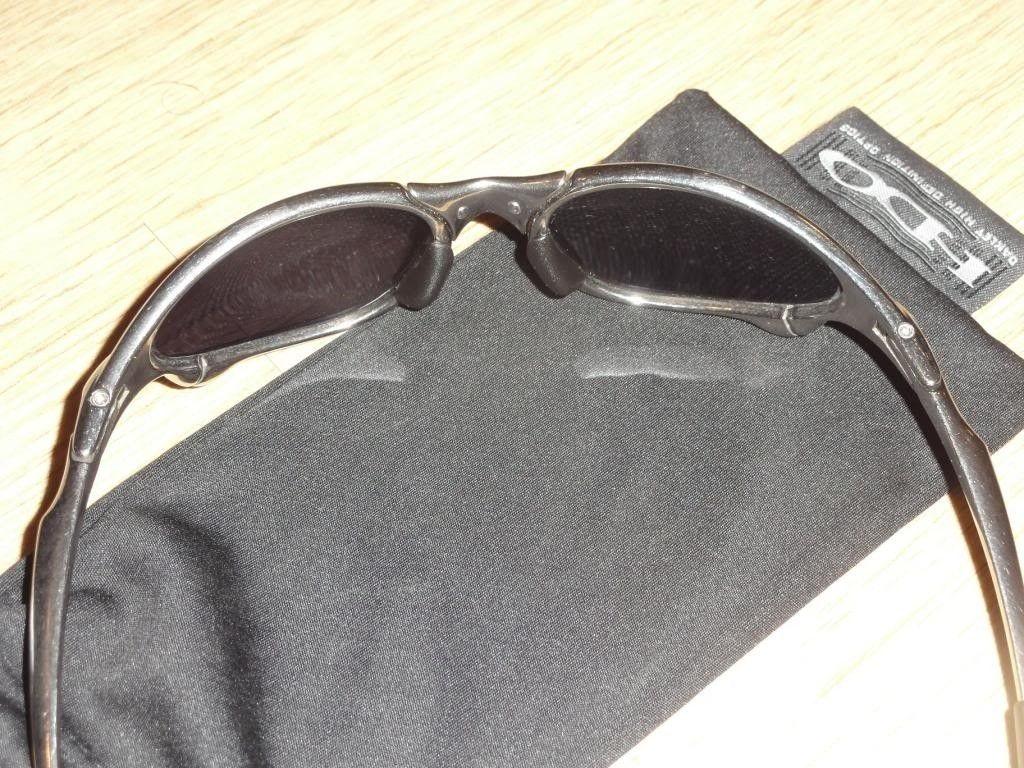 WTS: Brand New Penny Polshed/Black Iridium - DSC06691_zps7cdcb2eb.jpg