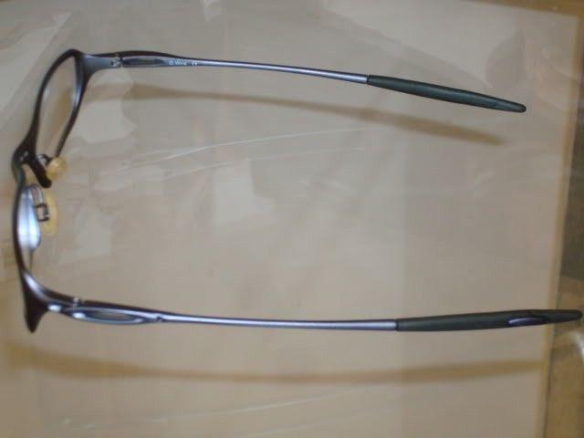 RX O-Wire Frame Steel Blue NIB - DSC06924.jpg