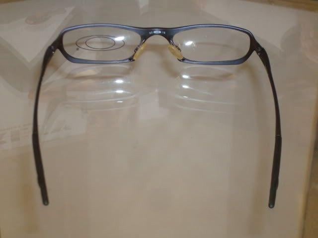 RX O-Wire Frame Steel Blue NIB - DSC06925.jpg