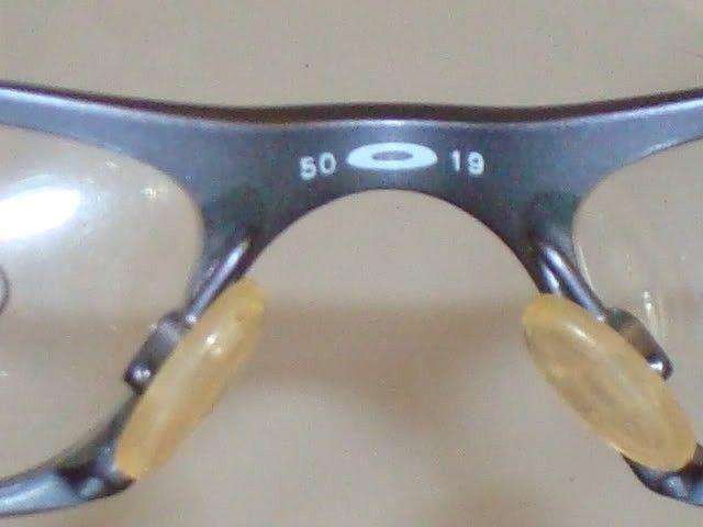 RX O-Wire Frame Steel Blue NIB - DSC06928.jpg