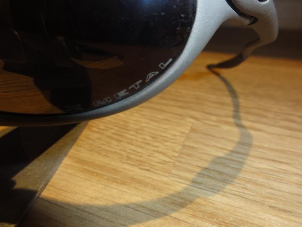 Oakley Romeo 1 X-Metal Black Iridium All Original - DSC07211_zps55707492.jpg