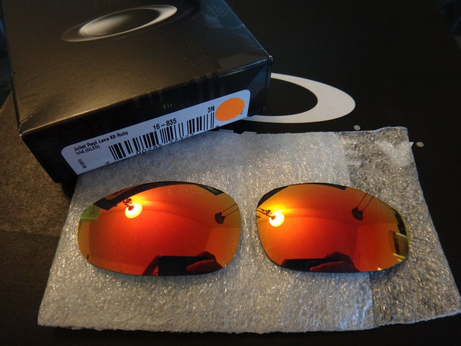 Collector frogskins, garage rock, Juliet lenses, juliet gaskets/screws, A frame lens  snow goggle - DSC07222.JPG