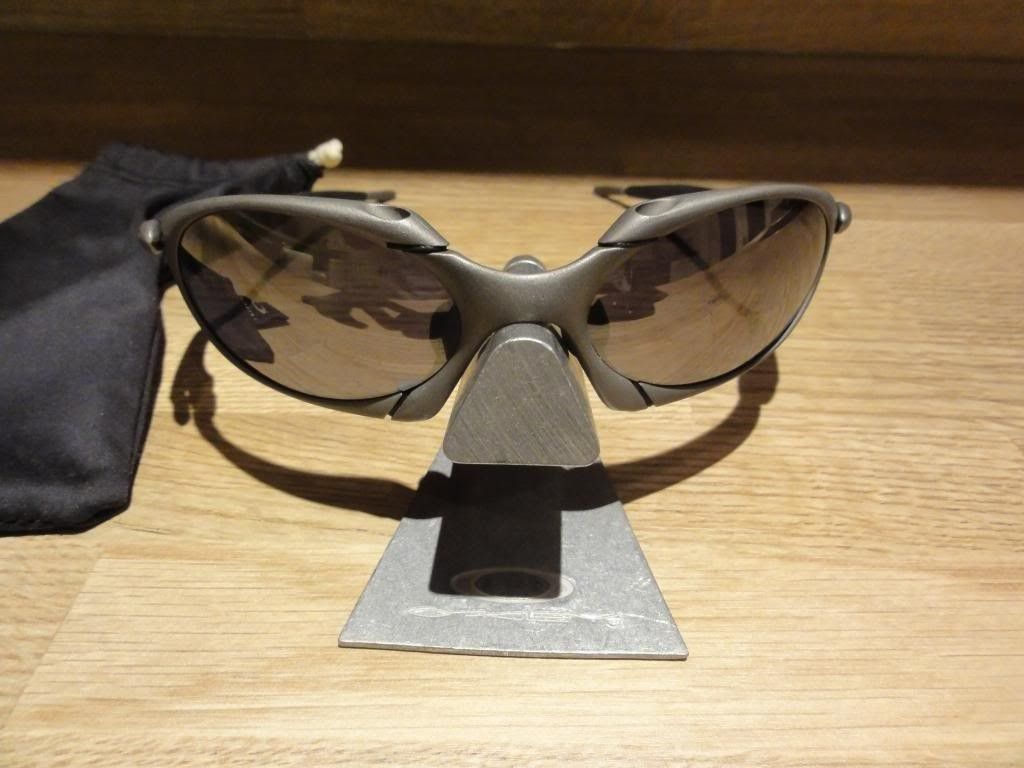 Are Oakley Romeo 2s An X-metal Frame   David Simchi-Levi a53a00599c