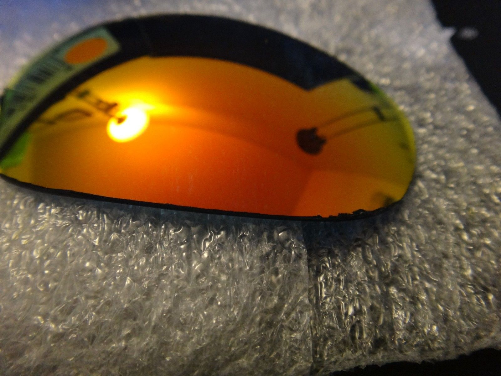 Collector frogskins, garage rock, Juliet lenses, juliet gaskets/screws, A frame lens  snow goggle - DSC07231.JPG