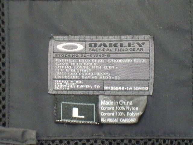 WTS Or WTT: Adaptable Payload AP Vest Size L - DSC07279.jpg