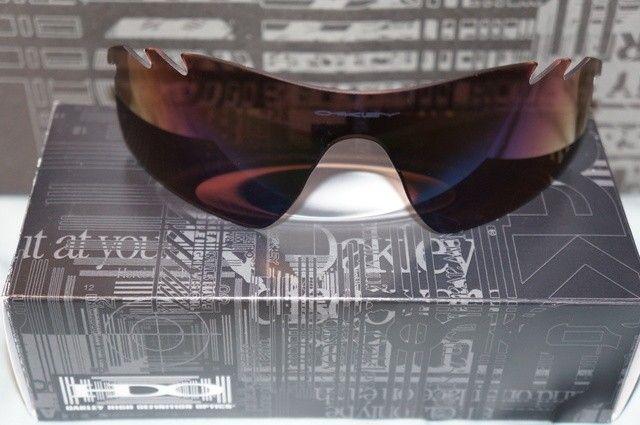 Radarlock G30 Polarized Vented Pitch Lens - BNIB - $100 / OBO - dsc07364d.jpg