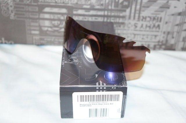 Radarlock G30 Polarized Vented Pitch Lens - BNIB - $100 / OBO - dsc07366d.jpg