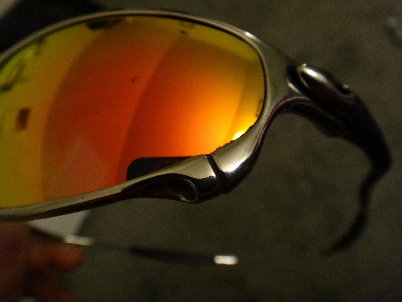 Polished juliet w/ fire iridium polarized lens $365 contUS - DSC07479.JPG