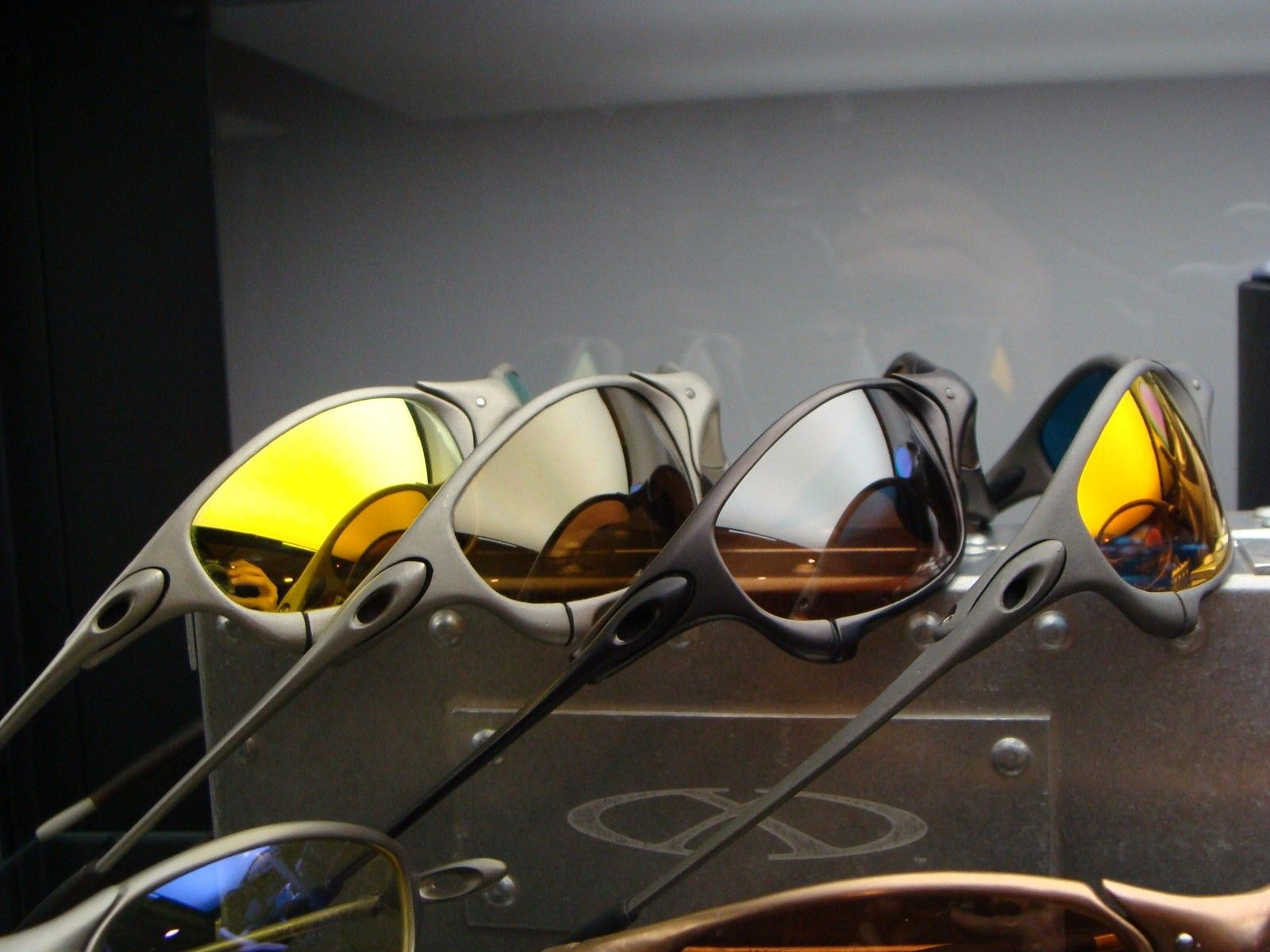 Preview Of My Oakley Collection - DSC07616.JPG