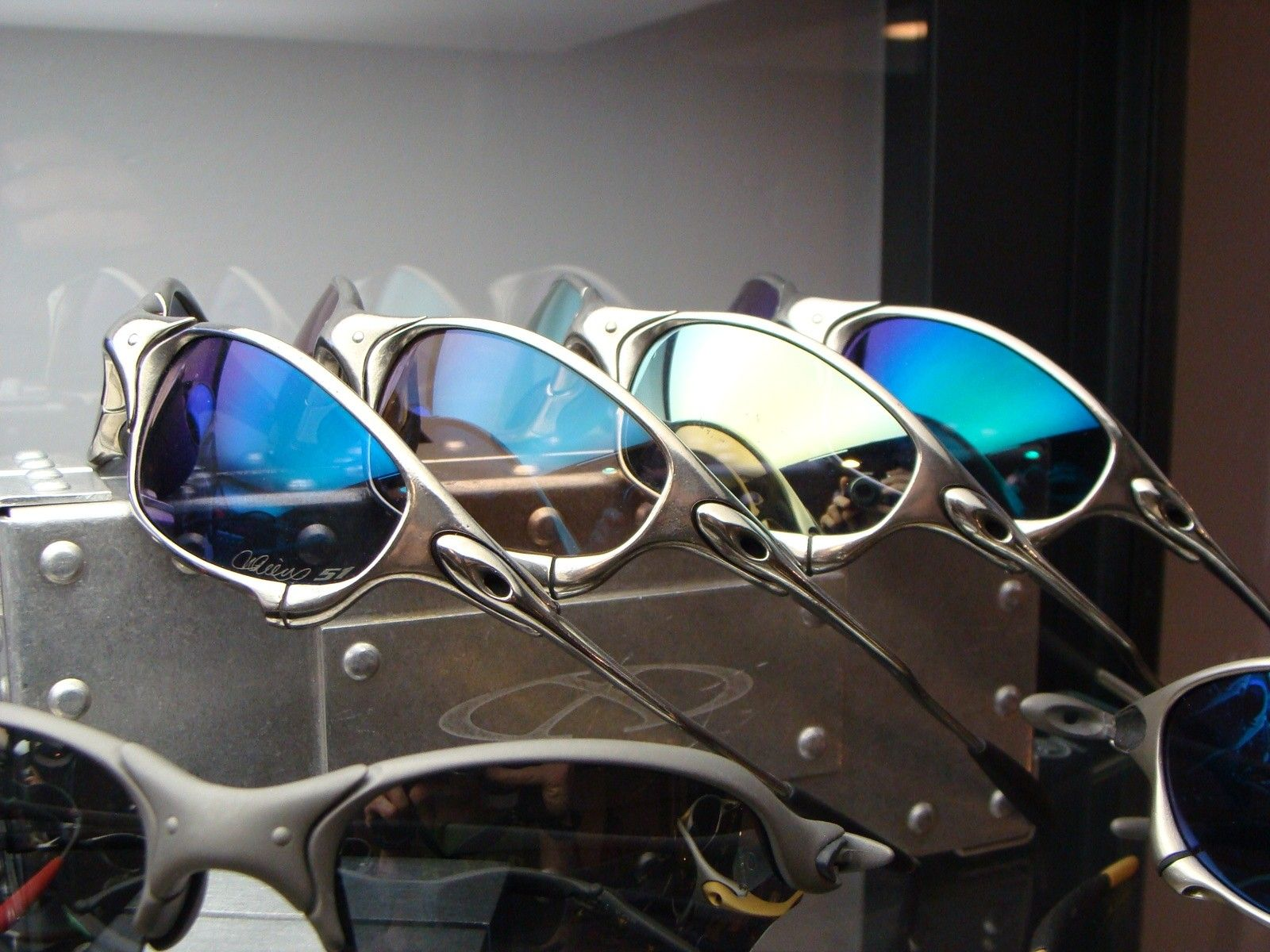 Preview Of My Oakley Collection - DSC07617.JPG