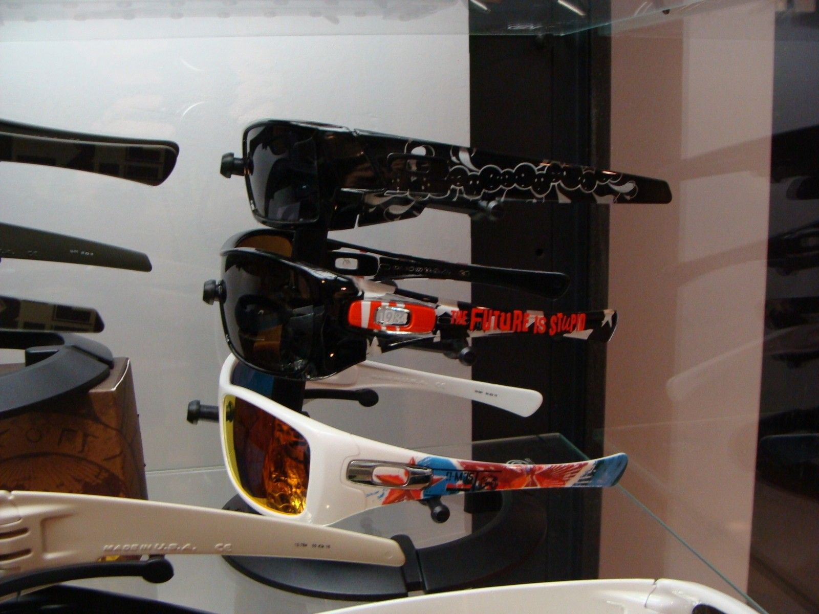 Preview Of My Oakley Collection - DSC07619.JPG