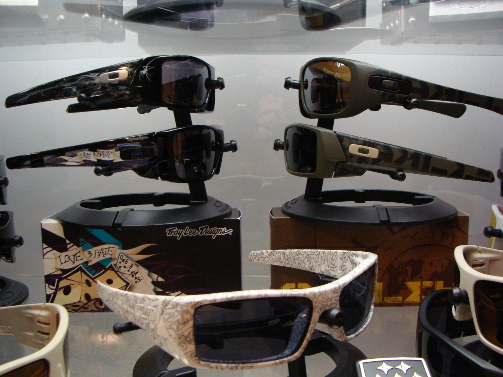 Preview Of My Oakley Collection - DSC07620.JPG