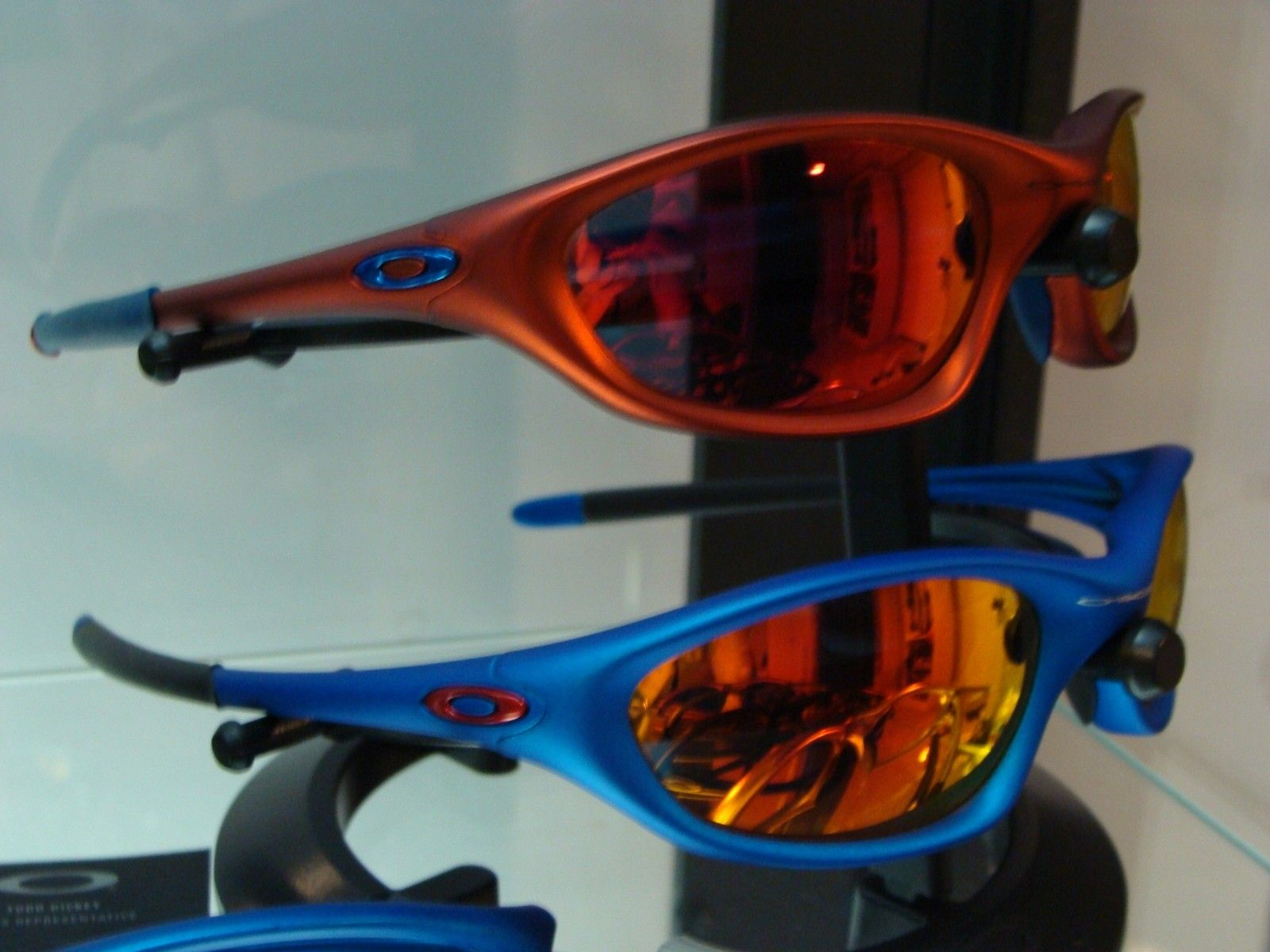 Preview Of My Oakley Collection - DSC07623.JPG