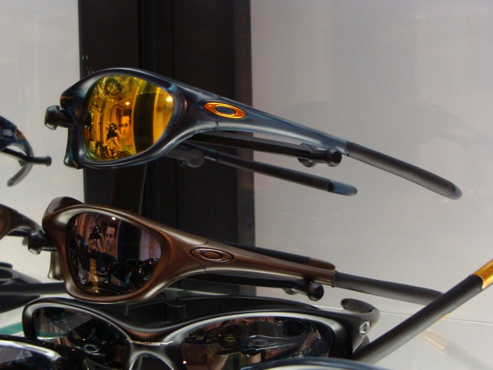 Preview Of My Oakley Collection - DSC07626.JPG