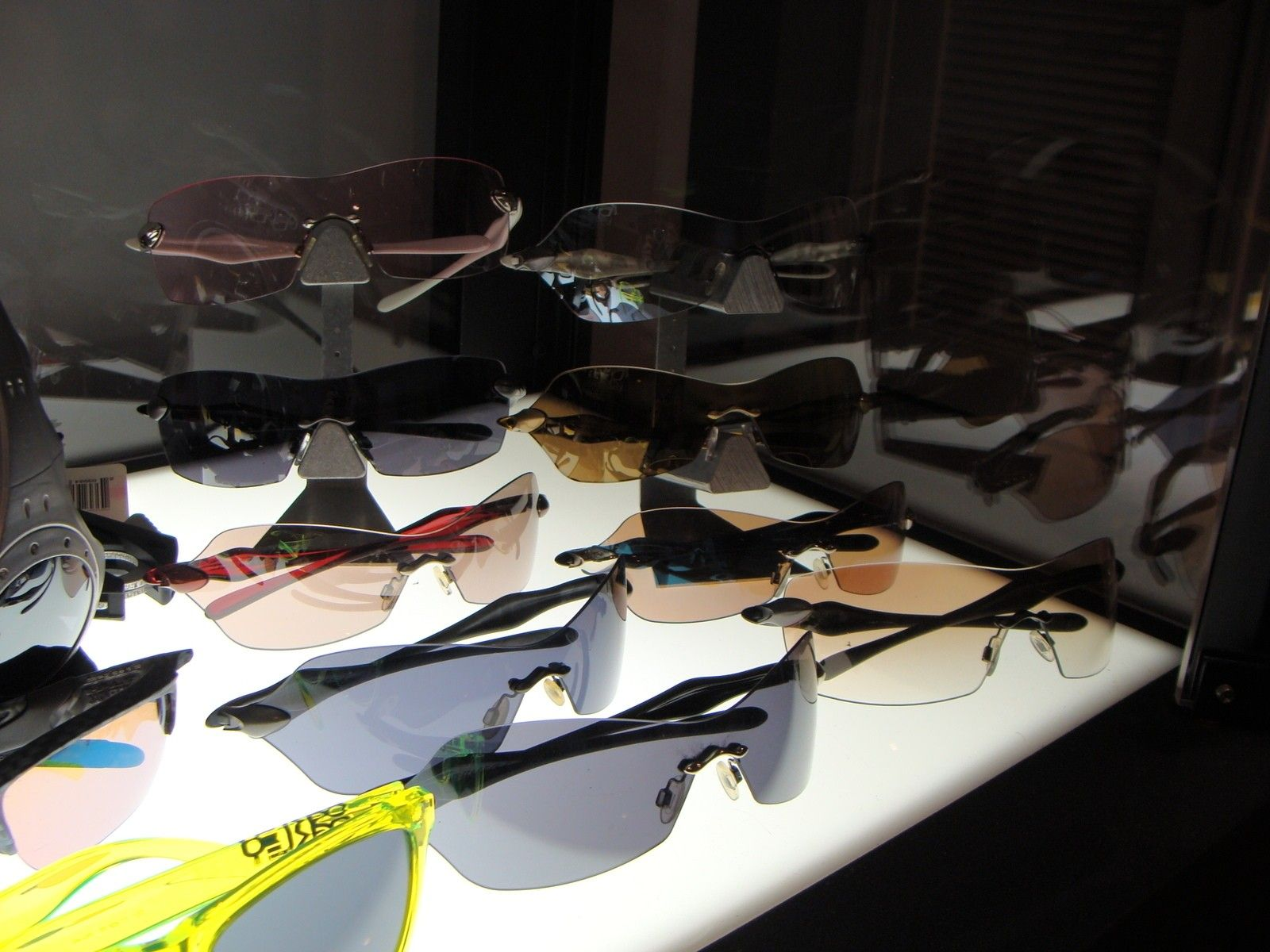 Preview Of My Oakley Collection - DSC07629.JPG