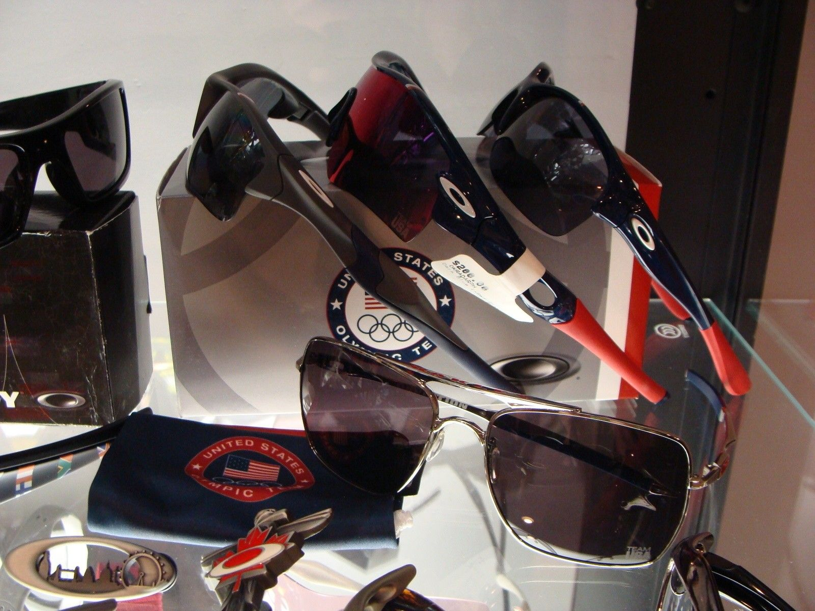 Preview Of My Oakley Collection - DSC07630.JPG