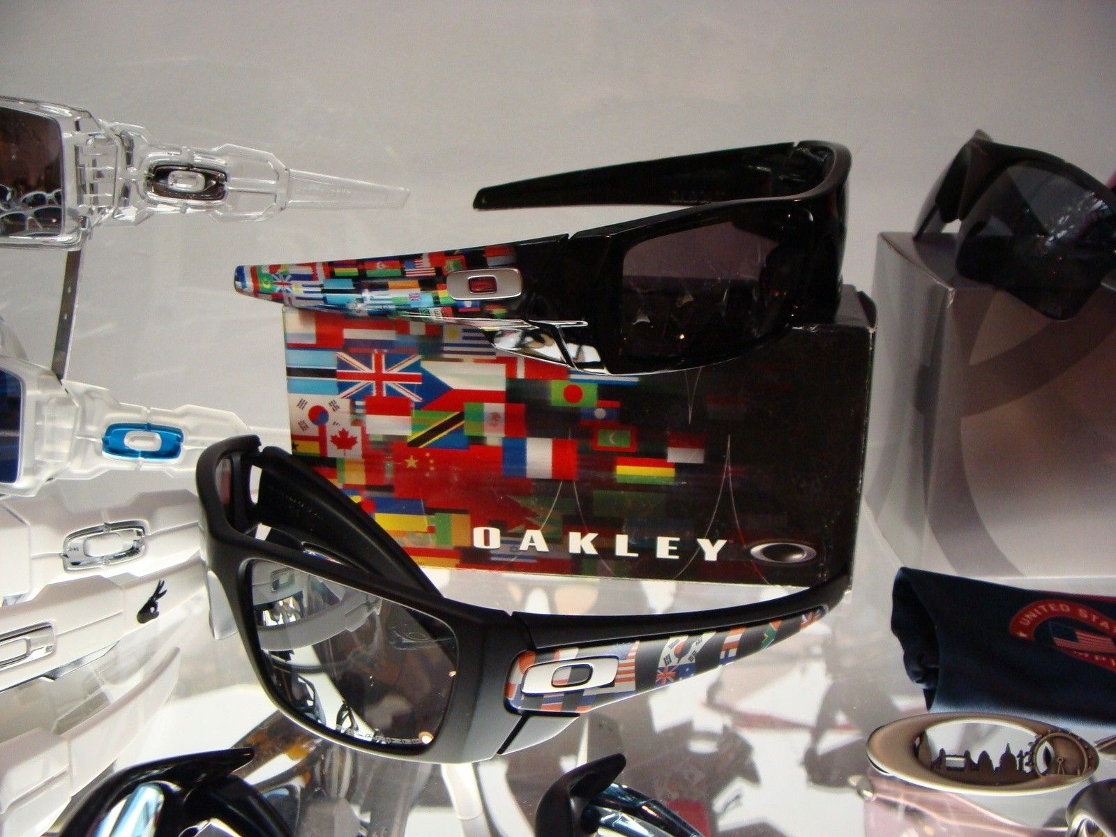 Preview Of My Oakley Collection - DSC07631.JPG