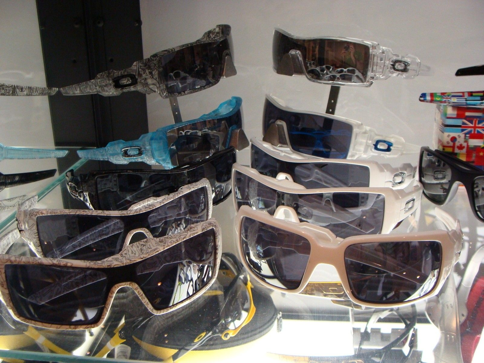 Preview Of My Oakley Collection - DSC07632.JPG