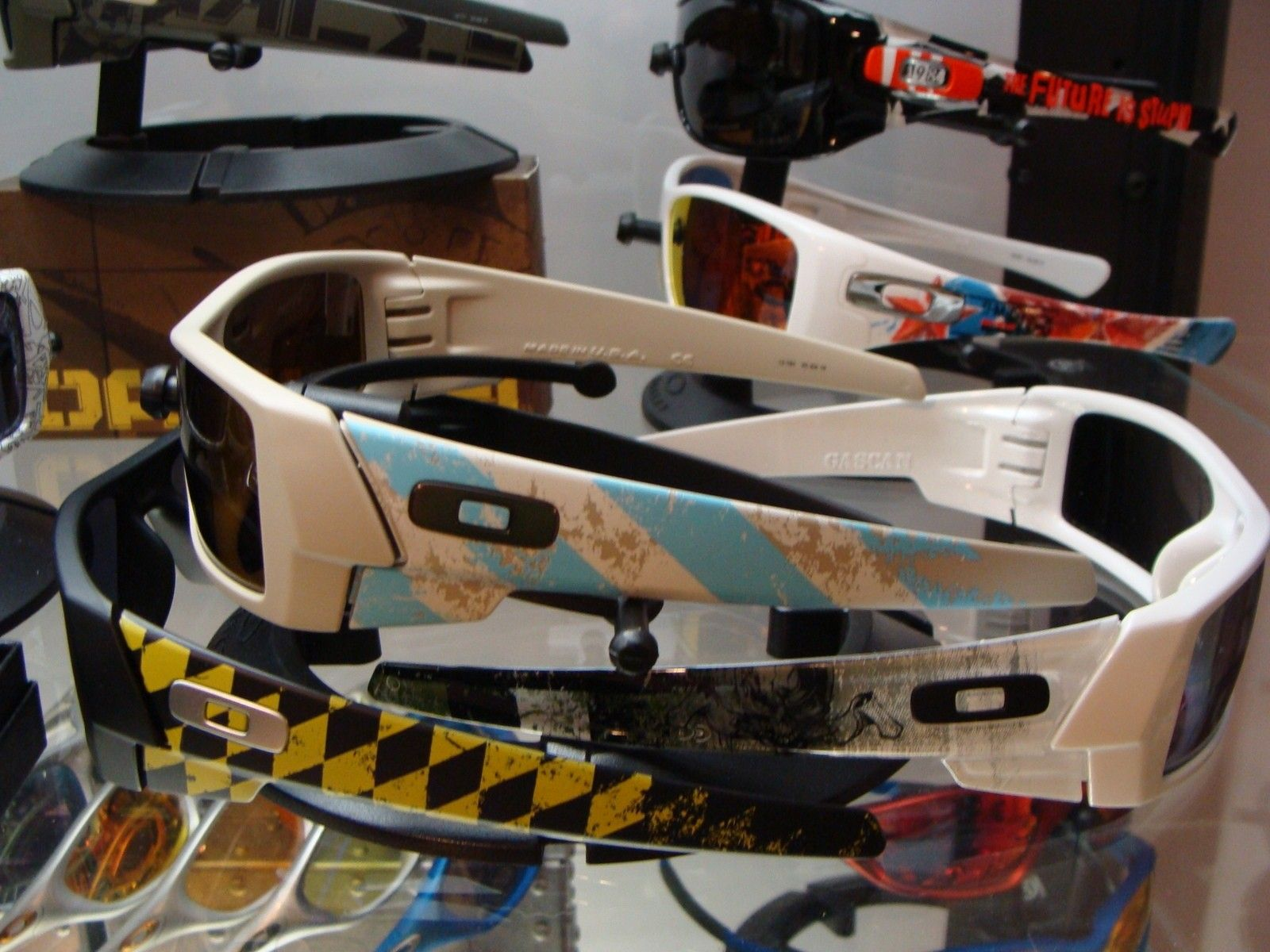 Preview Of My Oakley Collection - DSC07635.JPG