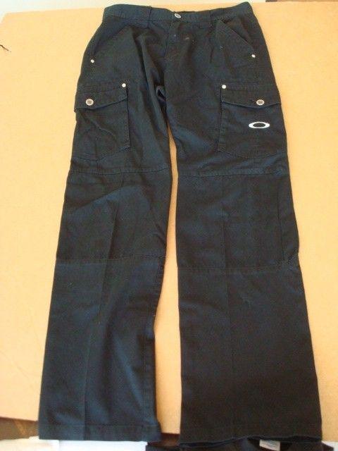 Button Down SS Shirts (Size M) 34 34 Heavy Cotton Cargo Crew Pants - DSC08672.JPG