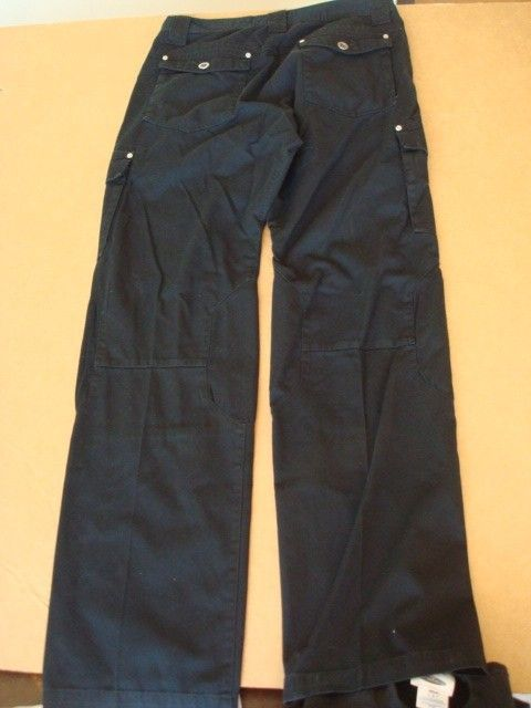 Button Down SS Shirts (Size M) 34 34 Heavy Cotton Cargo Crew Pants - DSC08673.JPG