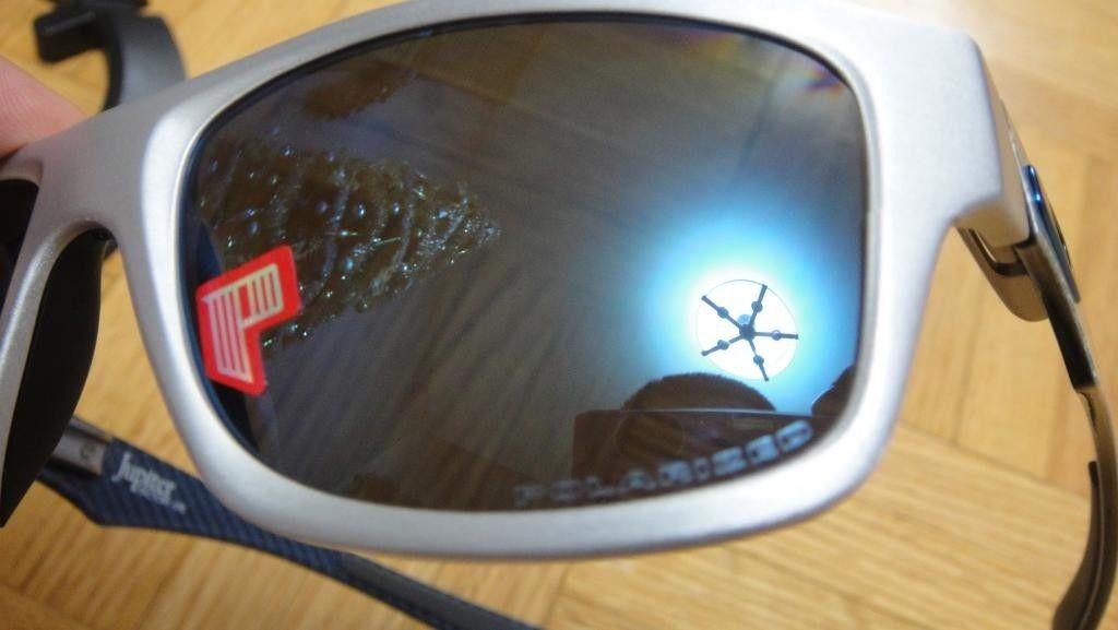 BNIB Jupiter Factory Lite Polarized (Brushed Aluminum/Ice Lens) - DSC09008.jpg