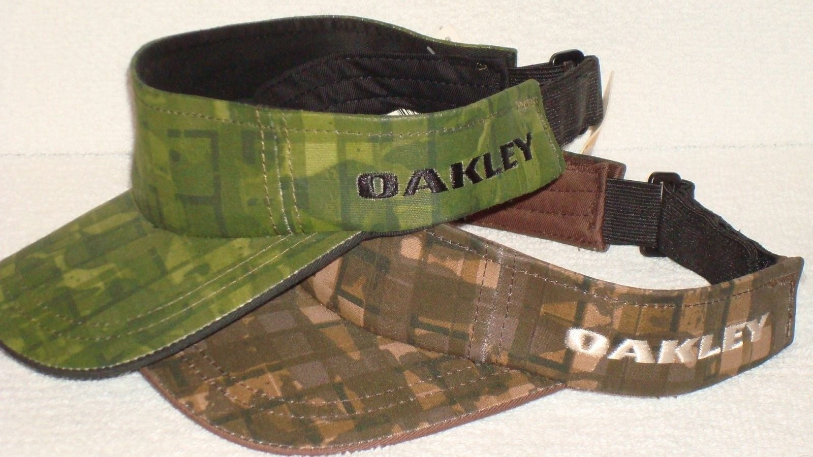 Visors And Hat Camo - Skull - Wool - DSC09123.JPG