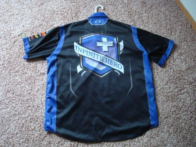 2014 NHRA Infinite Hero Crew Shirt XXL - DSC09973.JPG