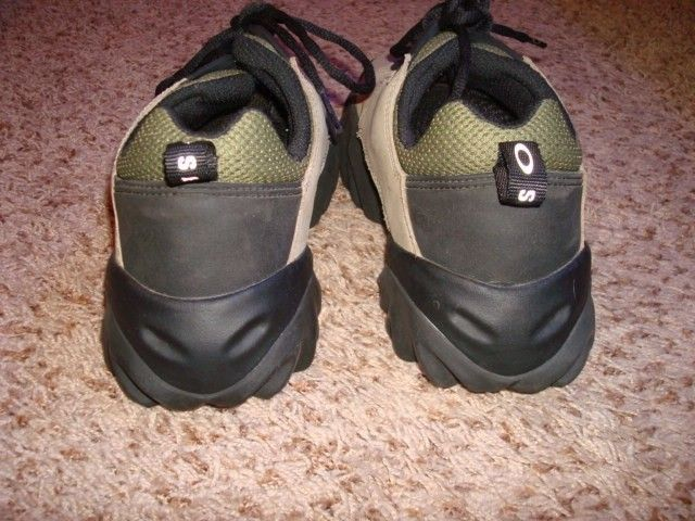 VGC Chop Saw Shoes in size 12 - DSC09983.JPG