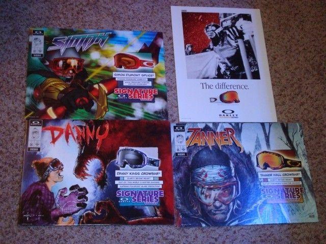 4 Stand Up POP Displays Danny Kass Simon Dumont Tanner Hall Shaun White - DSC09994.JPG