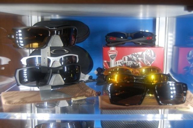 My Collection Again After Some Updates To Case Lighting And Some Cool Purchases. - dsc10022.jpg