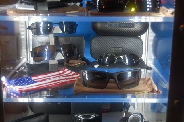 My Collection Again After Some Updates To Case Lighting And Some Cool Purchases. - dsc10032.jpg