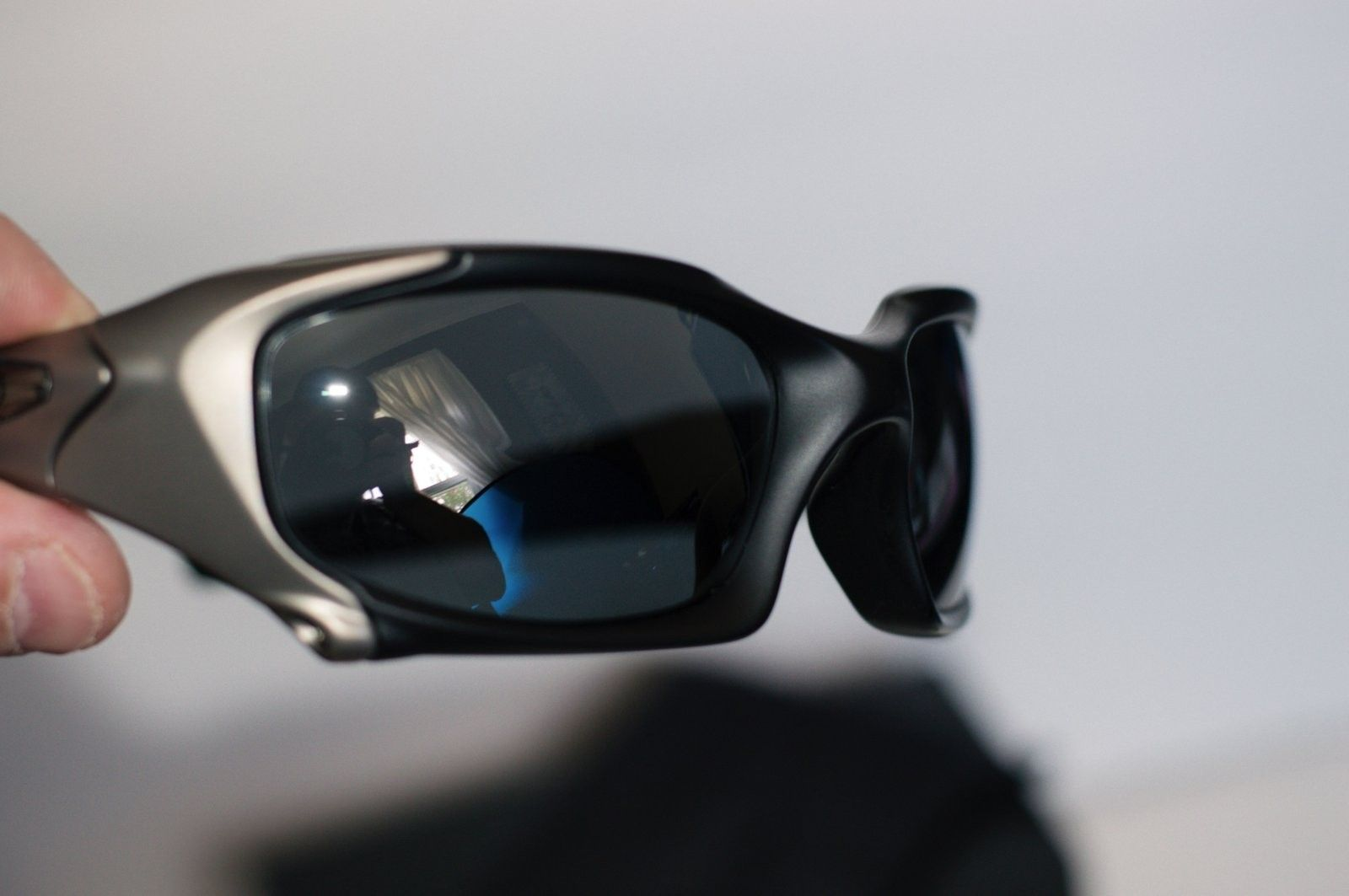ad4eb655ddc Gafas Oakley Pit Boss « One More Soul