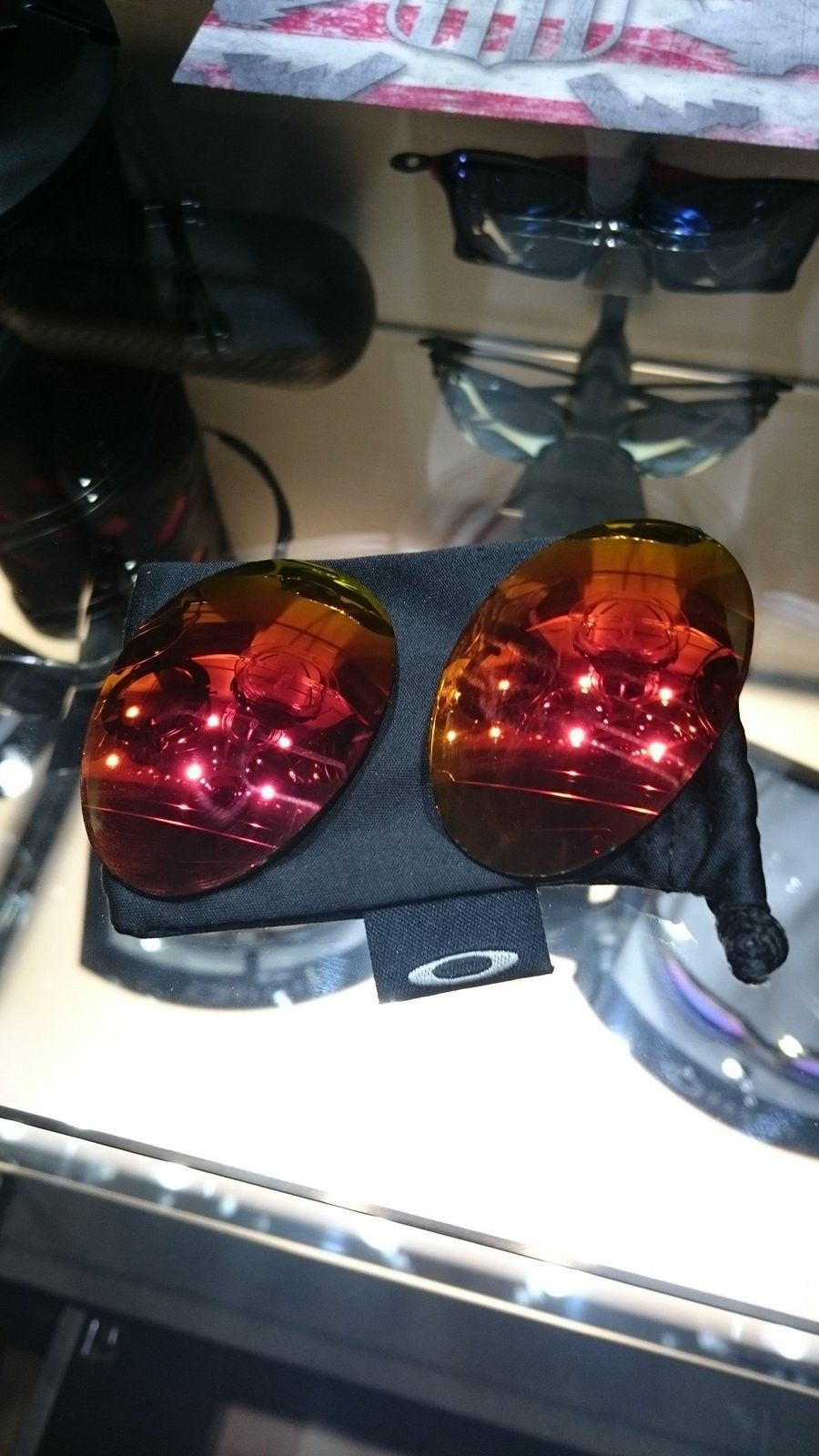 R1 Custom cut Ruby lenses - DSC_0238.JPG