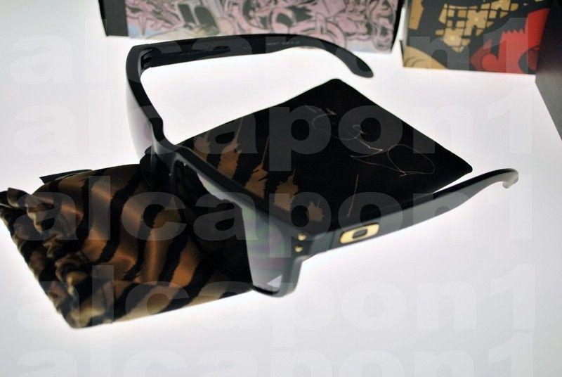 WTT/ - SW Holbrook Matte, Black Polarized...BN / Frogskin Clear Violet Lens  BNIB - DSC_0395scopy.jpg