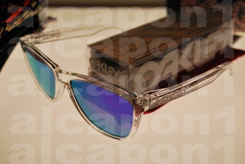 WTT/ - SW Holbrook Matte, Black Polarized...BN / Frogskin Clear Violet Lens  BNIB - DSC_0399scopy.jpg