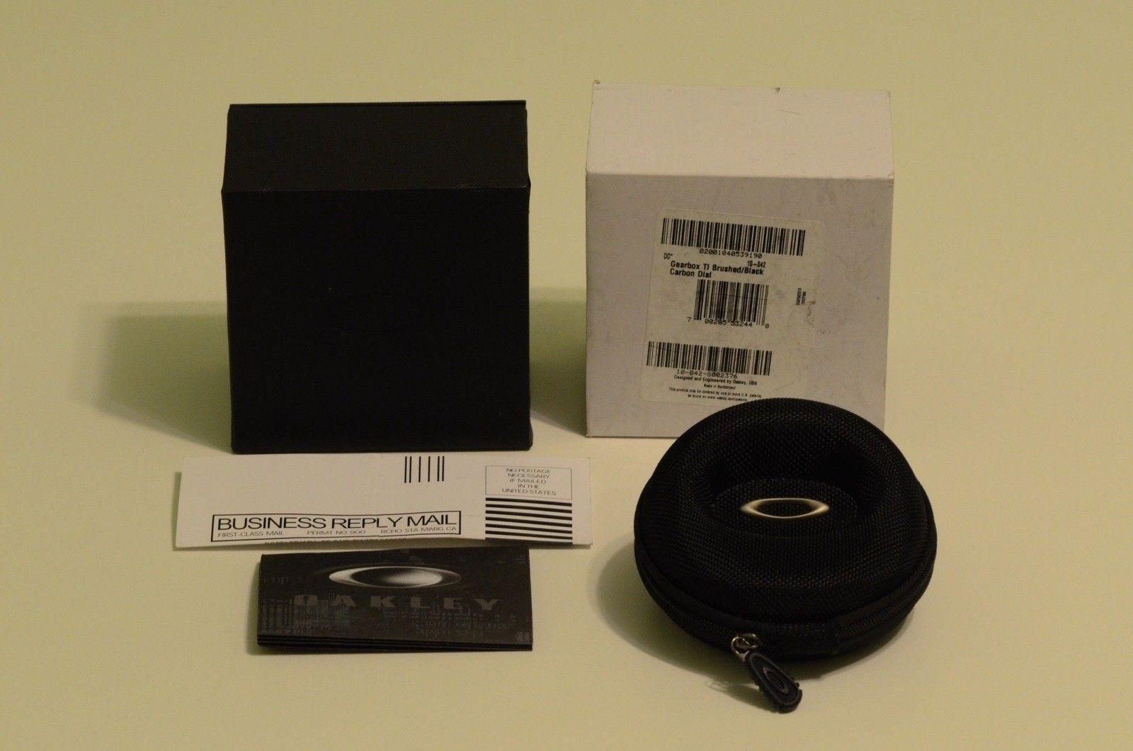 Gearbox Brushed Titanium- Carbon Fiber Dial SOLD! - DSC_0438.JPG