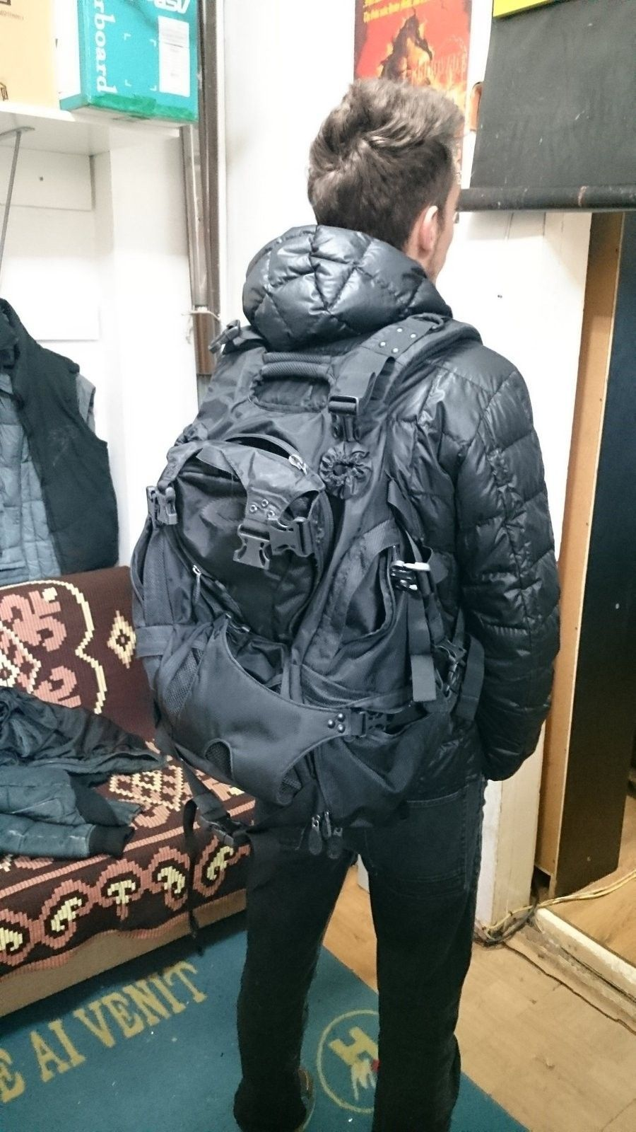Bought a backpack but can't identify it - DSC_0438.JPG