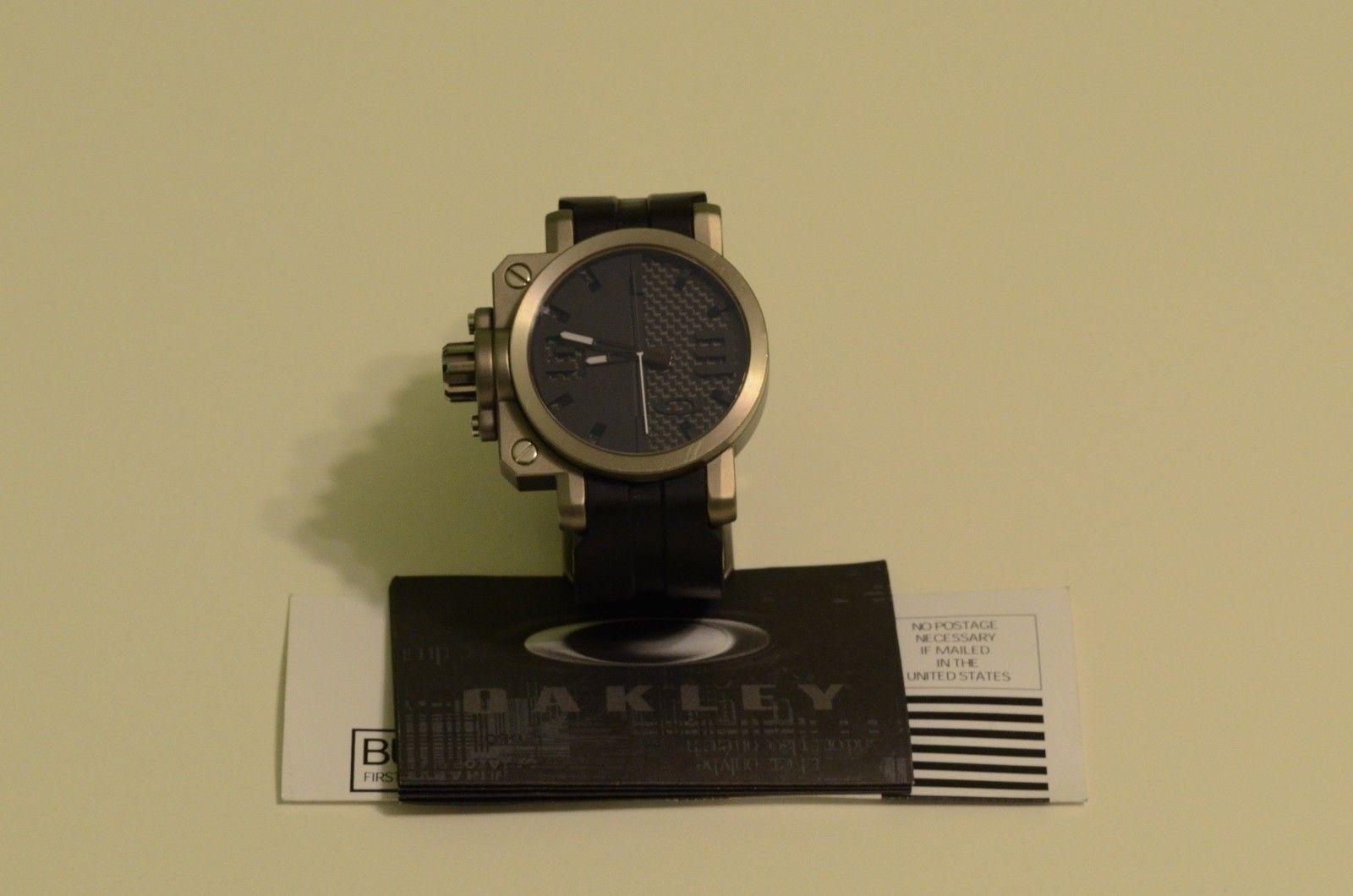 Gearbox Brushed Titanium- Carbon Fiber Dial SOLD! - DSC_0440.JPG