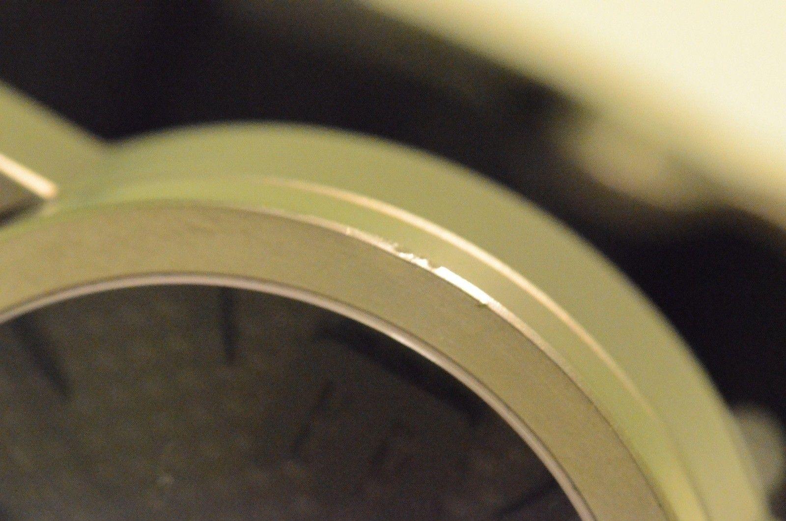 Gearbox Brushed Titanium- Carbon Fiber Dial SOLD! - DSC_0446.JPG