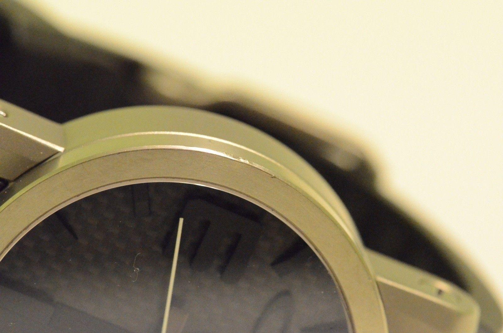 Gearbox Brushed Titanium- Carbon Fiber Dial SOLD! - DSC_0448.JPG