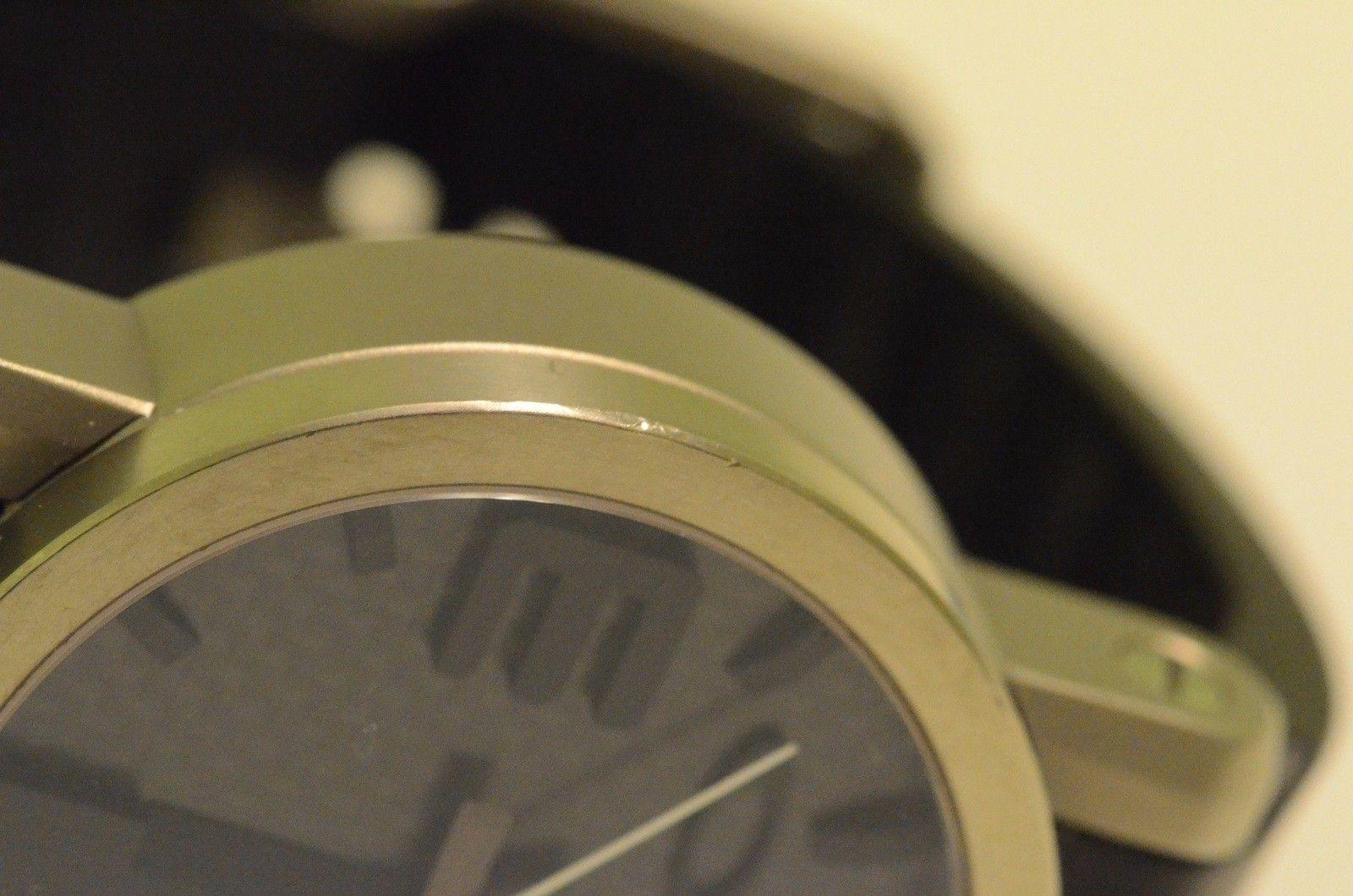 Gearbox Brushed Titanium- Carbon Fiber Dial SOLD! - DSC_0449.JPG